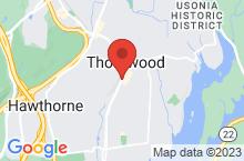 Curves - Thornwood, NY