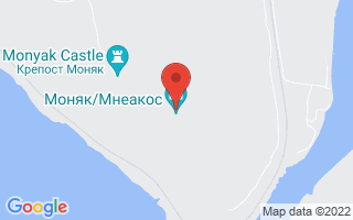 Средновековна крепост Моняк