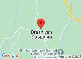 Дом Калина - деревня Бръшлян