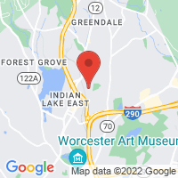 Worcester Martial Arts Academy