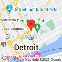 Detroit Kung Fu Academy