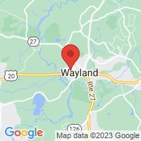 Elements - Wayland