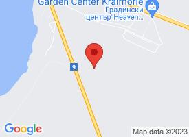 """Стрельбищный комплекс """"Черна гора"""""""