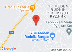 "Спортна зала ""Никола Станчев"""