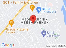 "Плувен комплекс ""Меден Рудник"""