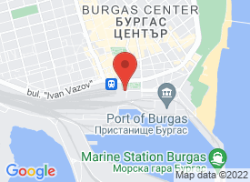 "Cafe ""Burgas"""
