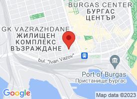 Planeta Payner Club Burgas
