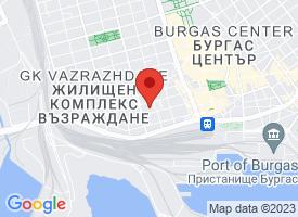 """Общинско кино """"Адриана Будевска"""""""