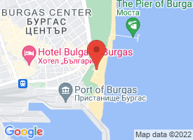 "Ресторант ""Нептун"""