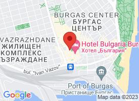 Бургас Такси Трансфер