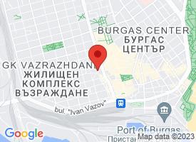 State Puppet Theatre - Burgas
