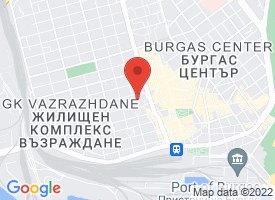 State Opera - Burgas