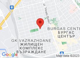 """Клуб за спортни танци """"Бургас 75"""""""