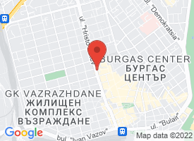 "Хотел ""Военен клуб"" Бургас"