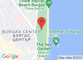 Морска градина