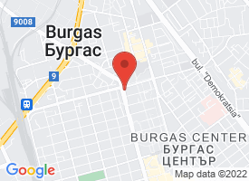 Burgas Rooms and Studios