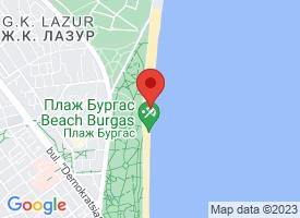 Северен плаж - Бургас