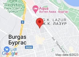 "Автобусна спирка ""Стефан Стамболов"" А"