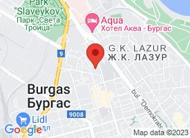 """ДКЦ """"Святой Георгий Победоносец"""""""
