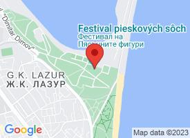 Фестиваль песчаных фигур  Бургас