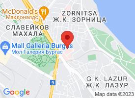 University Multi-profile Hospital for Active Treatment – Burgas