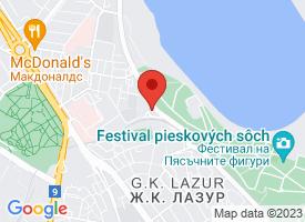 "Резиденция ""Лазурен бряг"""