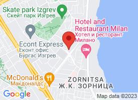 """Храм """"Св. Атанасий"""""""