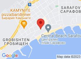 """Ресторант """"Феличе"""""""