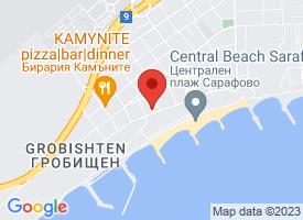 """Къща за гости """"ЗОРА -Сарафово"""""""