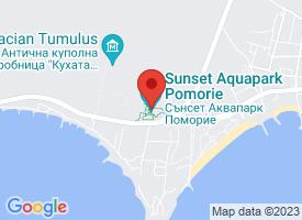 Сънсет Аквапарк Поморие