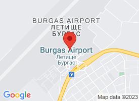 Top Rent A Car Burgas Airport