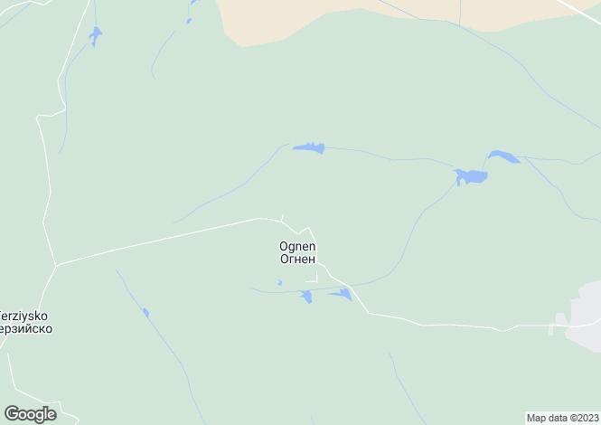 Map for Burgas, Karnobat