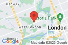 Curves - London, ON