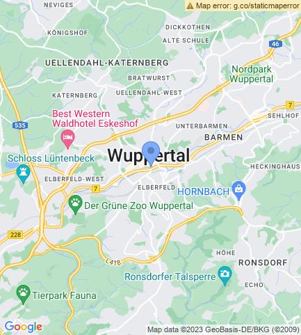 42103 Wuppertal