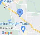 4224 Fulton Dr NW  Canton Ohio 44718
