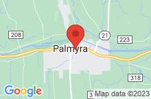 Curves - Palmyra, NY