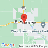 The Salt Room Waunakee LLC