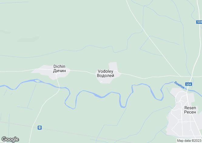 Map for Veliko Turnovo, Veliko Tarnovo