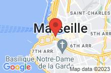 Spa Cinq Mondes Marseille Vieux Port