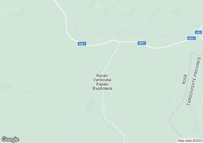 Map for Dve Mogili, Ruse