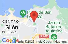 Balneapolis Nh Gijon