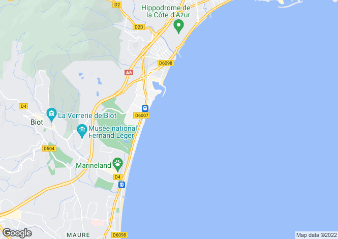 Map for Nice Carre Dor, Provence-Alpes-Cote dAzur, France