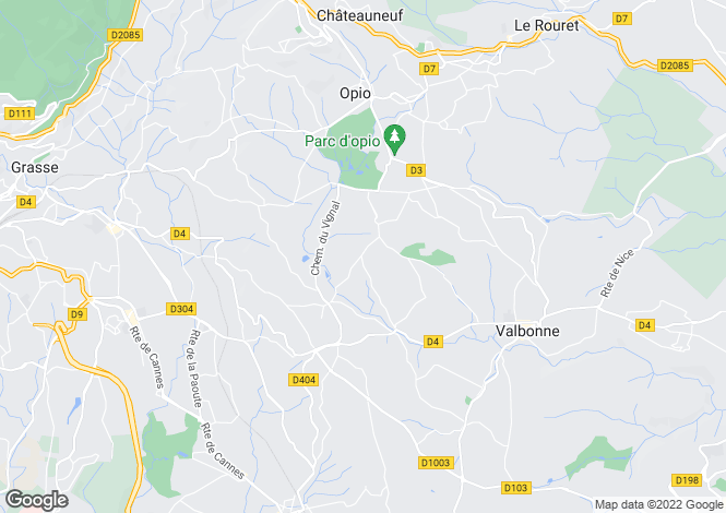 Map for PLASCASSIER,Provence-Alpes-Côte d'Azur, France