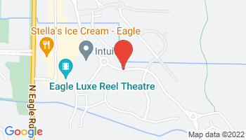 Eagle Reel Theatre Map