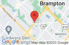 Curves - Brampton, ON