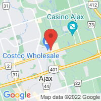 Massage Addict Ajax Durham Centre