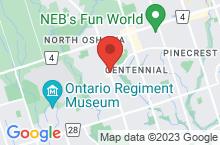 Curves - Oshawa, ON