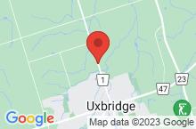 Curves - Uxbridge, ON