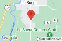 Curves - Le Sueur, MN