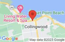 Curves - Collingwood, ON